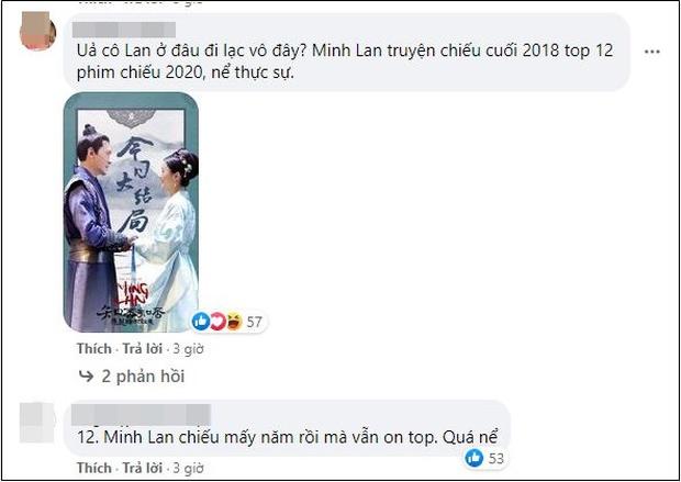 Top phim Trung có lượt xem cao nhất 2020: Vợ chồng Triệu Lệ Dĩnh sau 3 năm vẫn ngon, Địch Lệ Nhiệt Ba mất hơn 3 tỷ view? - Ảnh 7.