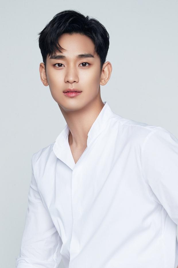 Kim Soo Hyun bất đắc dĩ làm sát nhân cùng Ngưu ca Hoa Du Ký Cha Seung Won ở phim mới - Ảnh 3.