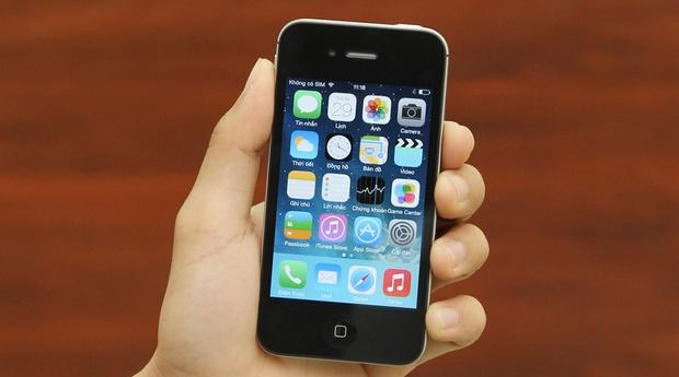 iPhone 4S có giá chỉ hơn 100 nghìn đang được rao bán nhan nhản, liệu có còn đáng mua? - Ảnh 2.