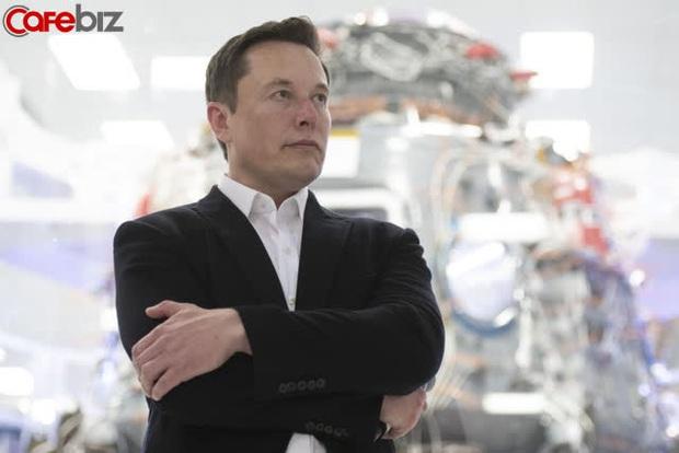 6 nguyên tắc sống của Elon Musk: Đọc nhiều sách, thất bại là một kiểu lựa chọn, bớt phàn nàn... - Ảnh 1.