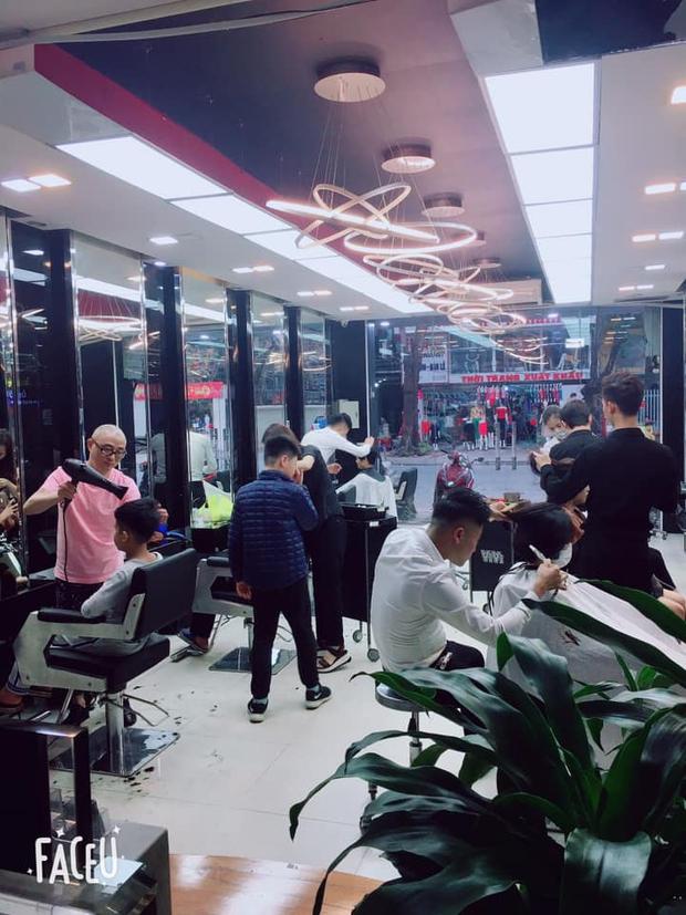 5 địa chỉ gội đầu phê chữ ê kéo dài dành cho team Hà Nội, giá chỉ từ 40K - Ảnh 5.