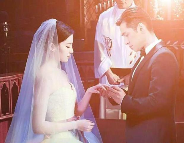 Rầm rộ tin Hồ Ca - Lưu Diệc Phi bí mật đi đăng ký kết hôn ở Thượng Hải, dân tình nháo nhác vì ảnh cưới - Ảnh 5.