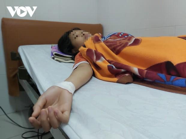 Tây Ninh: Kẻ hành hung bé gái sau va chạm giao thông bị phạt 2,5 triệu đồng - Ảnh 1.