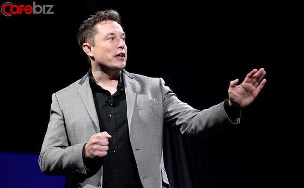 6 nguyên tắc sống của Elon Musk: Đọc nhiều sách, thất bại là một kiểu lựa chọn, bớt phàn nàn... - Ảnh 3.