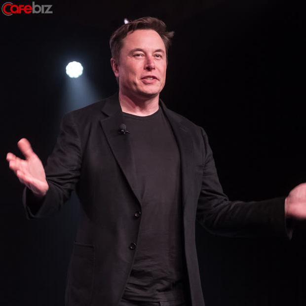 6 nguyên tắc sống của Elon Musk: Đọc nhiều sách, thất bại là một kiểu lựa chọn, bớt phàn nàn... - Ảnh 5.