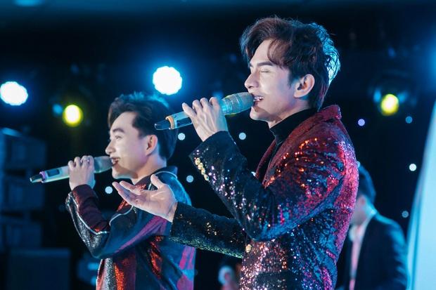 """Đan Trường tiết lộ """"tình yêu"""" đặc biệt trong đời, liên quan mật thiết tới S.T và học trò Trung Quang trong minishow Mãi Mãi 1 Tình Yêu - Ảnh 4."""