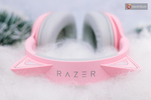 Chị Google review: Trải nghiệm tai nghe Razer phiên bản hot hit nhất hiện nay, rất hợp phái đẹp! - Ảnh 2.