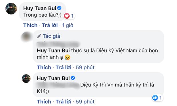 Dân mạng mê mẩn dàn line-up căng đét của album Diệu Kỳ Việt Nam, nhạc sĩ Huy Tuấn còn khẳng định là thần kỳ - Ảnh 5.