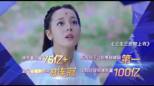 Top phim Trung có lượt xem cao nhất 2020: Vợ chồng Triệu Lệ Dĩnh sau 3 năm vẫn ngon, Địch Lệ Nhiệt Ba mất hơn 3 tỷ view? - Ảnh 5.
