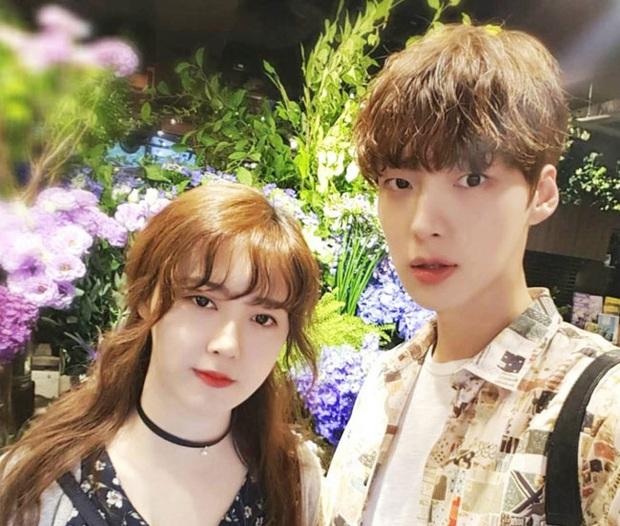 Sốc nặng vì diện mạo gầy đáng báo động của Ahn Jae Hyun giữa lúc vợ cũ Goo Hye Sun tuyên bố hẹn hò tình mới - Ảnh 7.