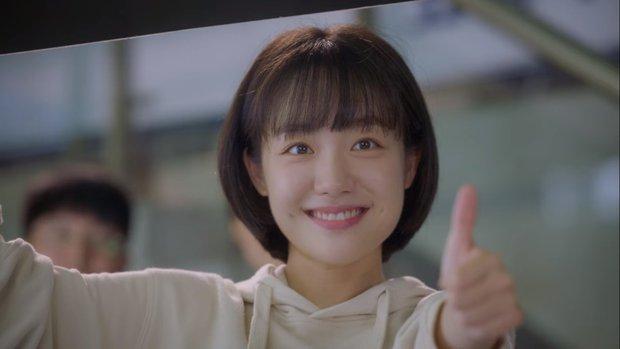 Gửi Thời Thanh Xuân Ngây Thơ Tươi Đẹp bản Hàn: Kim Yo Han đẹp nhưng nhạt, kịch bản hời hợt xem mà thất vọng ghê! - Ảnh 6.