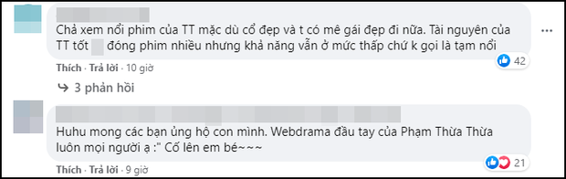 Phim đầu tay của em trai Phạm Băng Băng tung poster như quảng cáo bánh kẹo, fan muốn nghỉ xem khi nghe tên nữ chính - Ảnh 7.