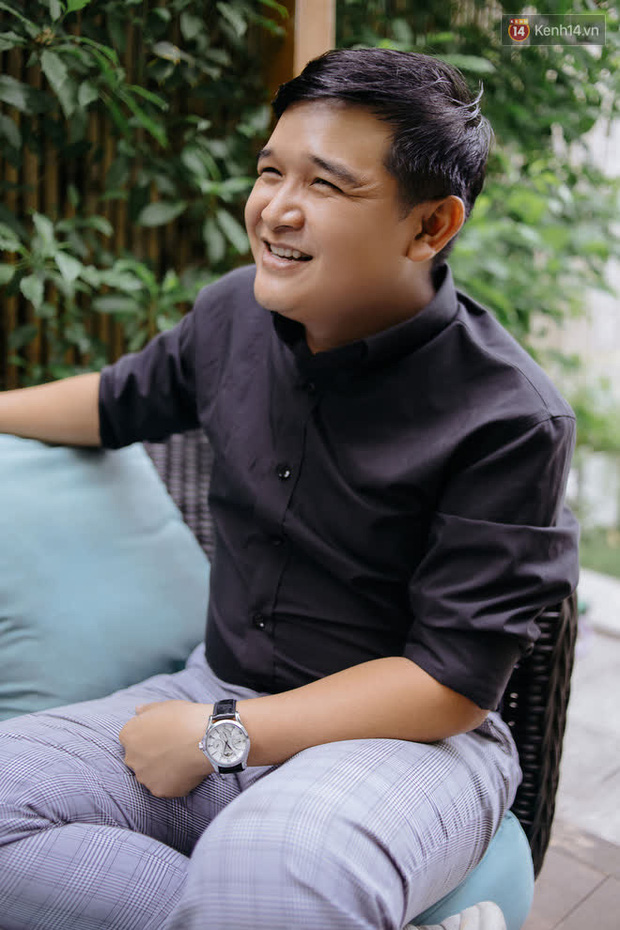 Đạo diễn Võ Thanh Hoà: Tôi muốn xã đoàn ở Chị Mười Ba 2 phải khác, giang hồ Việt Nam hở tí lại cầm gậy gộc đánh nhau thì không thể đi đường dài được! - Ảnh 3.