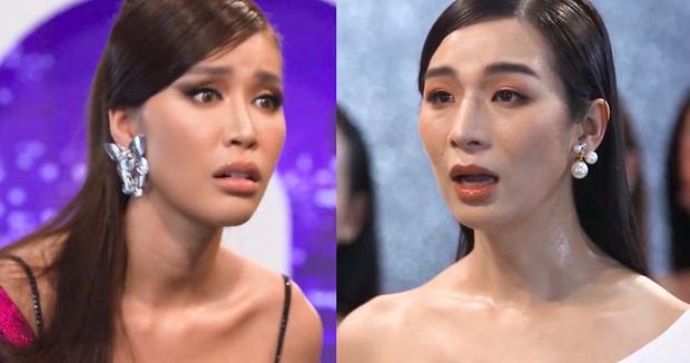 Tường Danh từng đốp chát từng câu với Mâu Thuỷ, Hương Ly khi casting người mẫu - Ảnh 1.