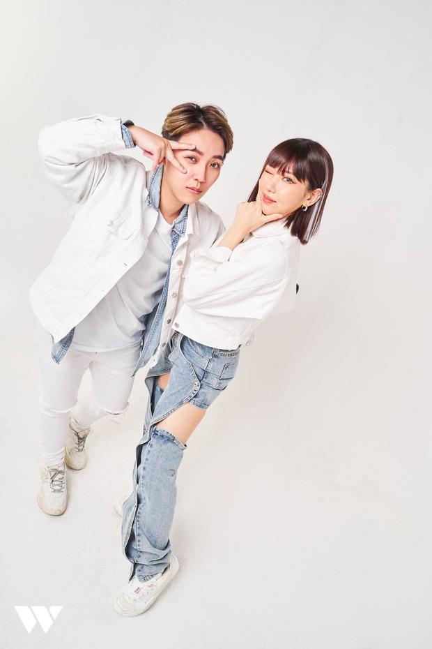 Min và Kai Đinh tái hợp, collab cùng R.Tee - Tinle mở khoá album Diệu Kỳ Việt Nam với ca khúc tràn đầy sự tích cực! - Ảnh 5.