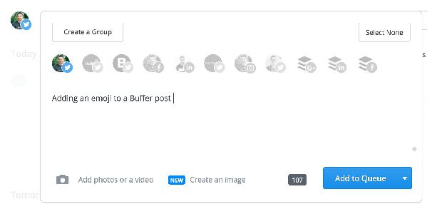 Bật mí cách gõ emoji cực dễ dàng trên máy tính - Ảnh 1.