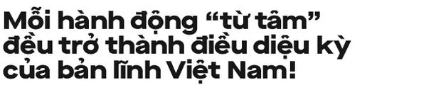 Mỗi chuyến xe từ tâm lăn bánh đều đánh dấu sự khởi hành tốt đẹp, tạo nên một Việt Nam diệu kỳ - Ảnh 6.