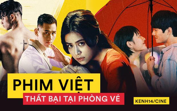 Điện ảnh Việt có một cuộc đua đốt tiền để kiếm tiền: nhiều cái tên ngã ngựa đau điếng - Ảnh 2.