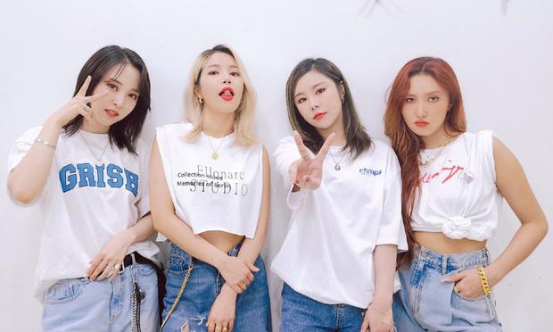 2 nhóm nhạc ở thế ngàn cân treo sợi tóc: Thành viên GOT7 lần lượt tìm công ty mới, MAMAMOO có động thái khiến fan lạc quan - Ảnh 2.