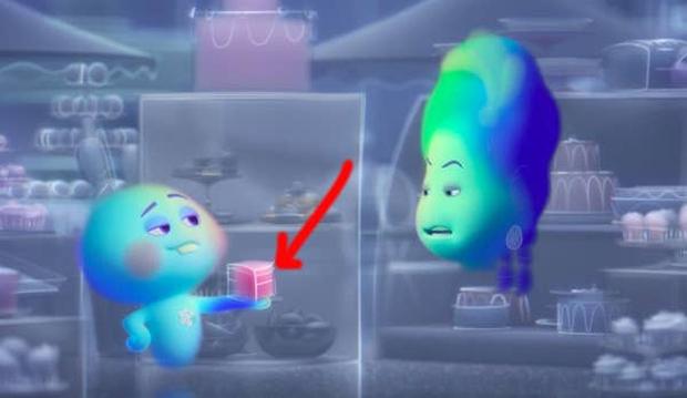 Bóc mạnh 6 chi tiết cực tài tình của Soul: Câu thoại về sự kiện thương tâm được nhắc khéo, lộ cả tình tiết chung vũ trụ với Inside Out - Ảnh 5.