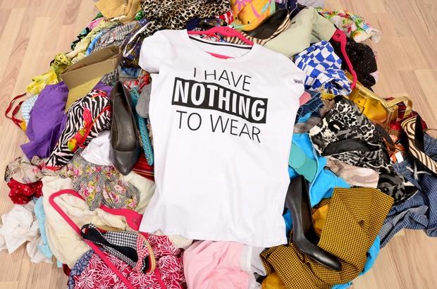 Tự đặt nguyên tắc không mua quần áo mới trong hai năm, tôi thấy nhẹ gánh tài chính và tâm lý hơn nhiều - Ảnh 3.