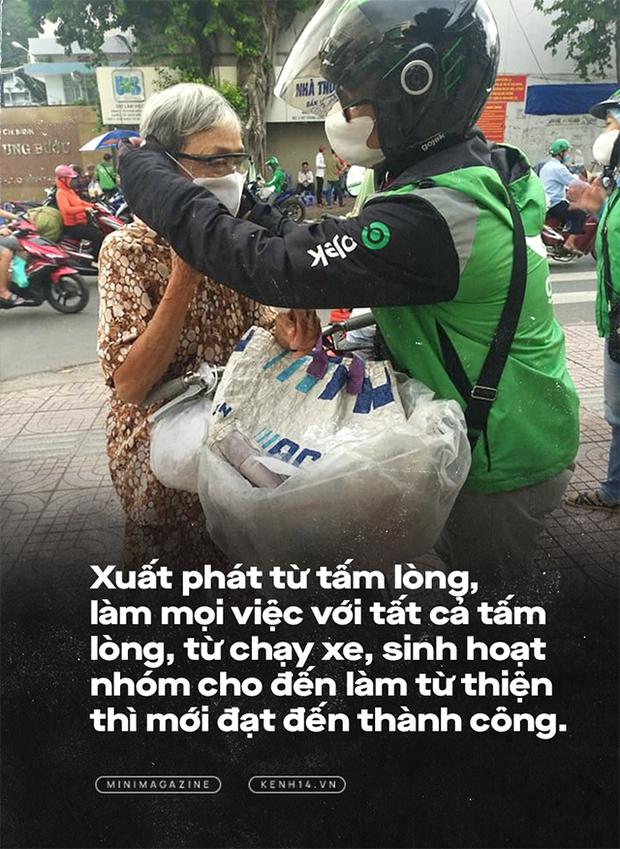 Mỗi chuyến xe từ tâm lăn bánh đều đánh dấu sự khởi hành tốt đẹp, tạo nên một Việt Nam diệu kỳ - Ảnh 3.
