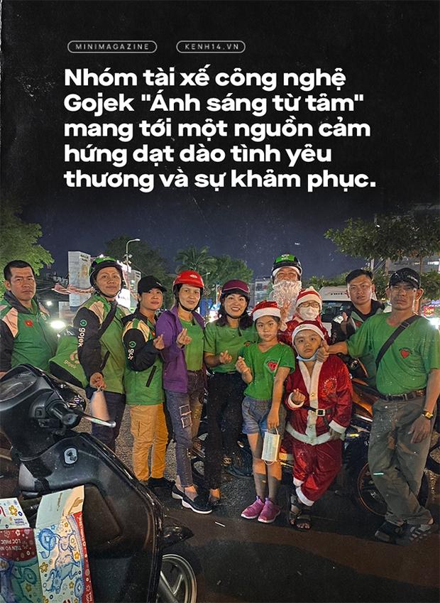 Mỗi chuyến xe từ tâm lăn bánh đều đánh dấu sự khởi hành tốt đẹp, tạo nên một Việt Nam diệu kỳ - Ảnh 9.