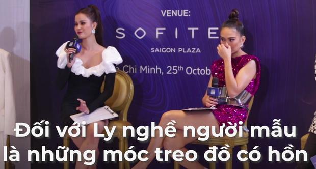 Tường Danh từng đốp chát từng câu với Mâu Thuỷ, Hương Ly khi casting người mẫu - Ảnh 6.