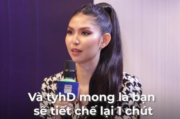 Tường Danh từng đốp chát từng câu với Mâu Thuỷ, Hương Ly khi casting người mẫu - Ảnh 8.