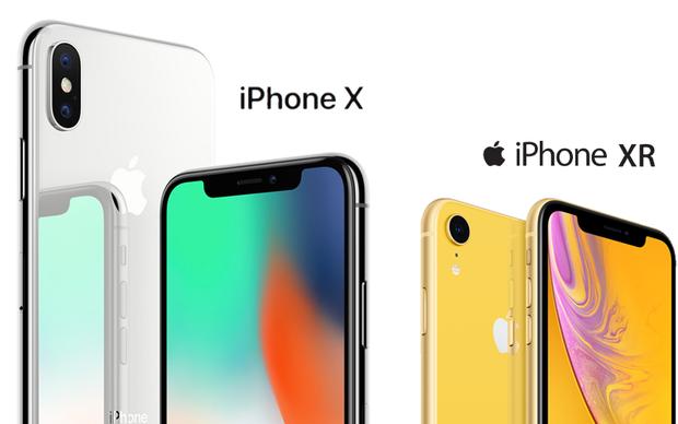 Liệu iPhone X và XR có còn đáng mua trong năm 2021? - Ảnh 1.