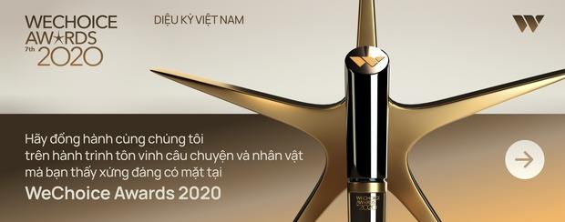 PGS.TS Trần Đắc Phu lần đầu đảm nhận vị trí Hội đồng thẩm định WeChoice Awards 2020 - Ảnh 8.