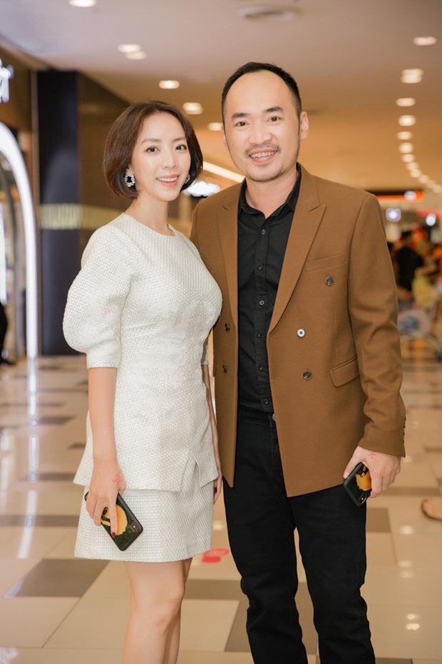 Thu Trang khoe ảnh lột xác gây xôn xao MXH, Tiến Luật xém nhận nhầm vợ thành Tóc Tiên nhưng may bẻ lái quá tài tình - Ảnh 9.