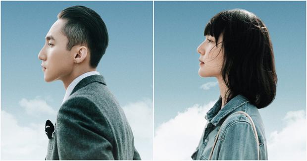"""Photoshop đổi giới tính Sơn Tùng, netizen giật mình vì """"sếp"""" giống Hải Tú đến mức phải thốt lên: """"2 người có tướng phu thê hay gì?"""" - Ảnh 3."""