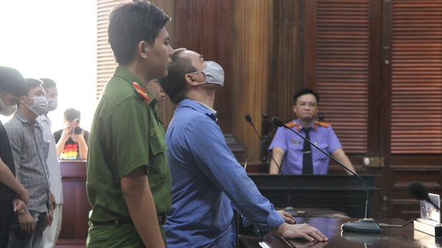 Tử hình kẻ đốt nhà hàng xóm khiến 5 người trong gia đình tử vong ở Sài Gòn - Ảnh 4.