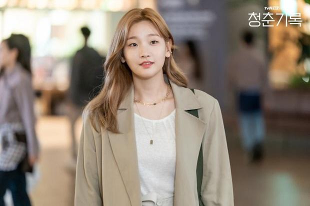 Park So Dam rủ rê chị đẹp Honey Lee và trùm chăn dắt Kim Dong Hee chơi trò đấu tố ghê rợn ở phim mới - Ảnh 3.