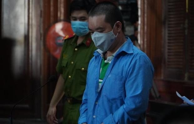 Tử hình kẻ đốt nhà hàng xóm khiến 5 người trong gia đình tử vong ở Sài Gòn - Ảnh 3.