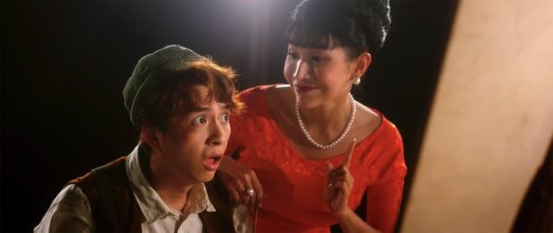 Em Là Của Em dạy cách cua gái độc lạ nhất phim Việt trước giờ, Ngô Kiến Huy nữ hóa xinh át cả Ngọc Trinh - Maya! - Ảnh 3.