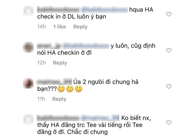 R.Tee và bạn gái cũ Quang Hải cùng check in tại Đà Lạt, dân tình bán tín bán nghi: Du lịch chung à? - Ảnh 4.