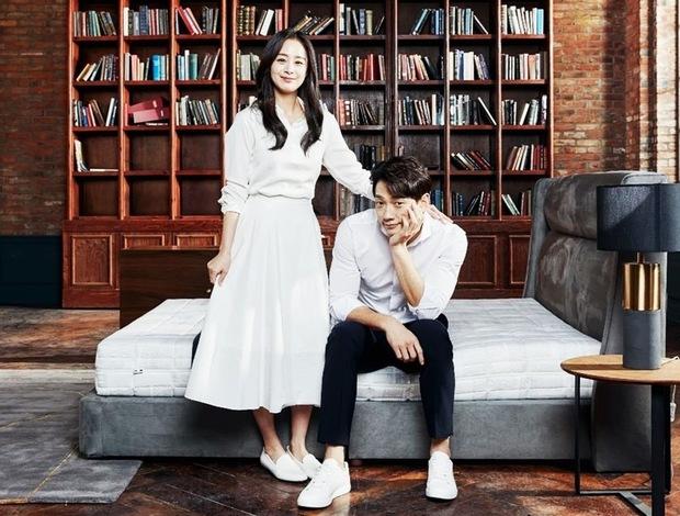 Cách Bi Rain đối xử với vợ ngoài đời: Cứ tưởng luôn nâng niu Kim Tae Hee, nào ngờ cũng có lúc phũ phàng - Ảnh 8.