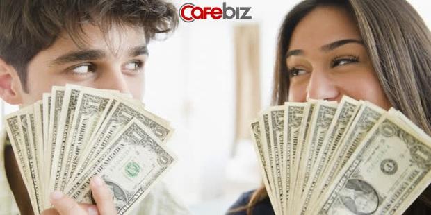 Tiền có thể giải quyết 90% vấn đề khó trong cuộc sống, 10% còn lại có thể dùng tiền xoa dịu: Quan trọng nhất là phải có năng lực kiếm tiền - Ảnh 3.