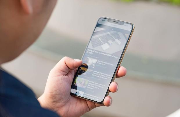 Có nên mua iPhone XS/ XS Max? - Ảnh 6.