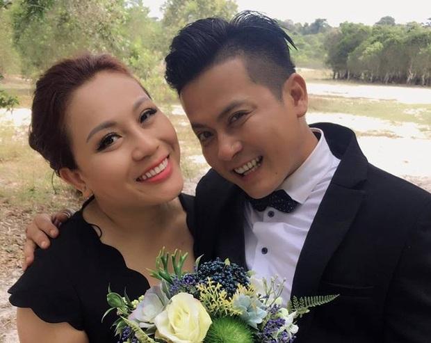 Bạn thân tố Hoàng Anh vũ phu với vợ khi còn chung sống, tiết lộ phản ứng của Quỳnh Như khi được Minh Luân khuyên nhủ - Ảnh 6.