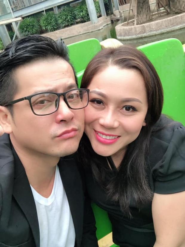 Bạn thân tố Hoàng Anh vũ phu với vợ khi còn chung sống, tiết lộ phản ứng của Quỳnh Như khi được Minh Luân khuyên nhủ - Ảnh 2.