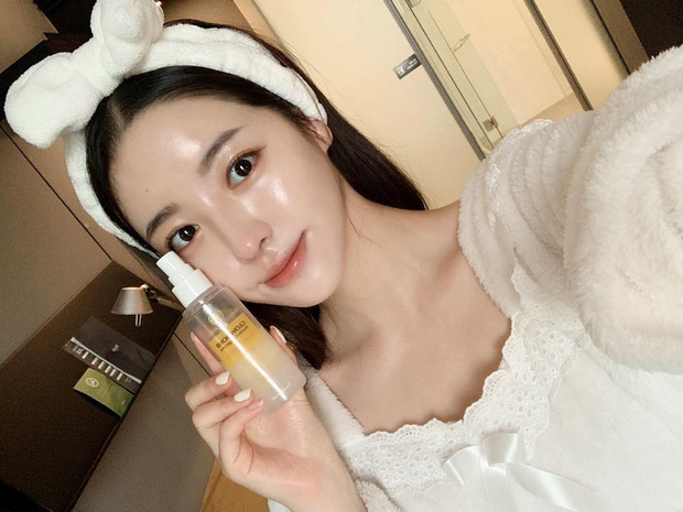Không học gái Hàn 12 bước skincare nhưng 4 tips này thì phải ghim, hội BTV áp dụng cũng thấy da đẹp ngỡ ngàng - Ảnh 2.