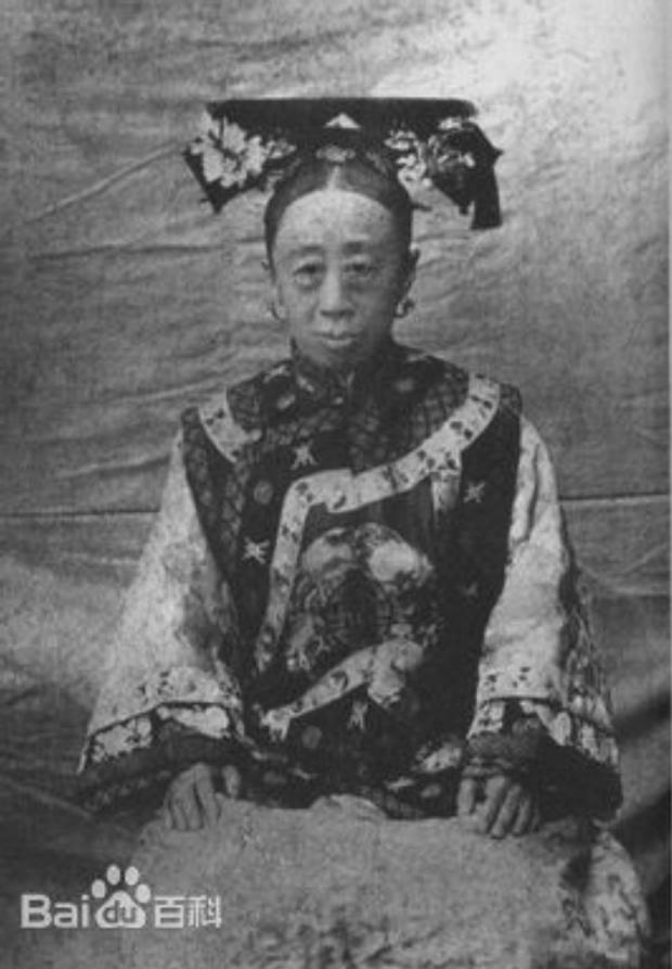 Công chúa cuối cùng của triều Thanh: 17 tuổi thành góa phụ, dám phê bình thói xa xỉ của Từ Hi Thái hậu khiến bà câm nín nhưng vẫn nể sợ - Ảnh 1.
