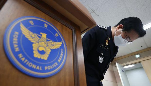 Vụ bé gái 16 tháng tuổi bị bố mẹ nuôi bạo hành đến chết: Cảnh sát Hàn Quốc cúi đầu tạ lỗi vì 3 lần thờ ơ, gián tiếp gây ra cái chết đau thương - Ảnh 4.
