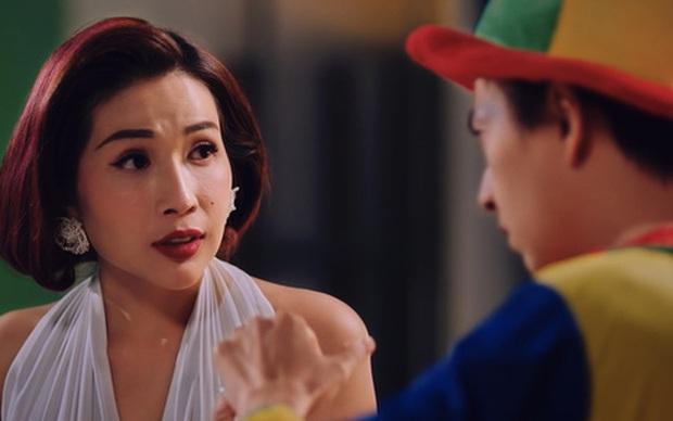 Em Là Của Em dạy cách cua gái độc lạ nhất phim Việt trước giờ, Ngô Kiến Huy nữ hóa xinh át cả Ngọc Trinh - Maya! - Ảnh 8.