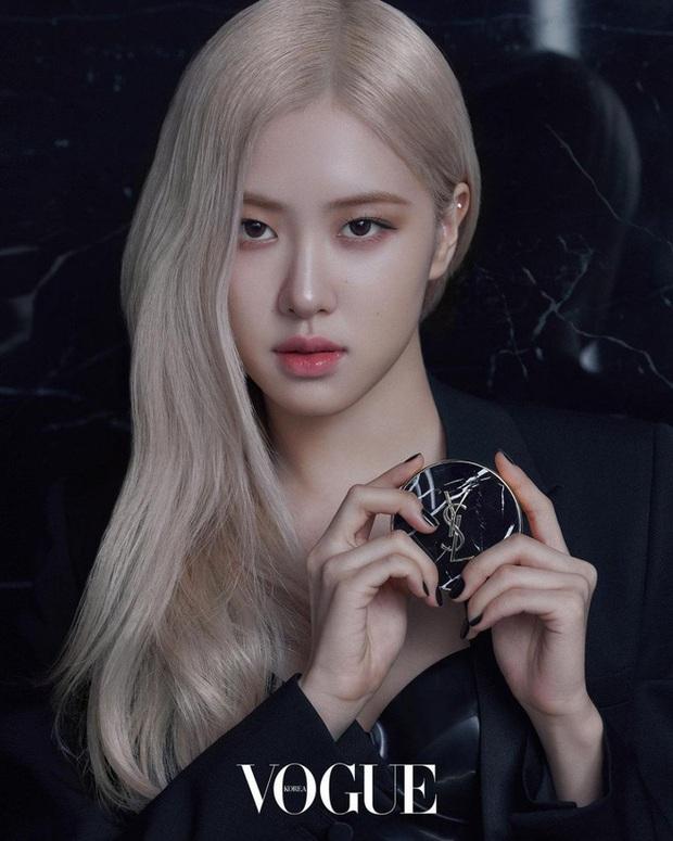 Rosé (BLACKPINK) bất ngờ bị lật lại ảnh quá khứ với nhan sắc một trời một vực, netizen tranh cãi nảy lửa nghi vấn dao kéo - Ảnh 5.