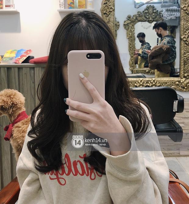 Mình đã đi gội đầu ở salon Hàn Quốc: Gội sạch, sướng, massage đỉnh cao mà giá chỉ từ 60K - Ảnh 8.