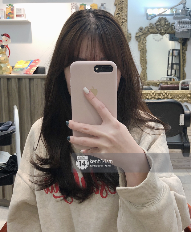 Mình đã đi gội đầu ở salon Hàn Quốc: Gội sạch, sướng, massage đỉnh cao mà giá chỉ từ 60K - Ảnh 3.